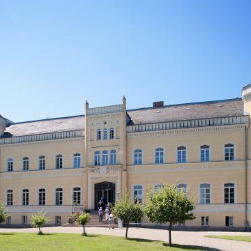 Hotel Schloss Kröchlendorff