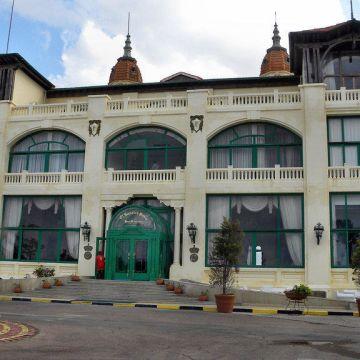 Hotel El Salamlek Palace