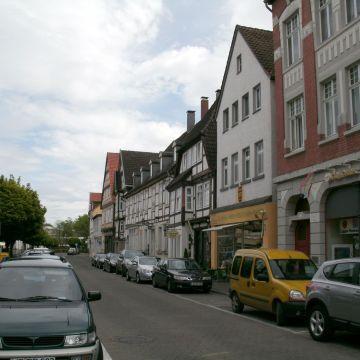 Altstadt Hotel Detmold