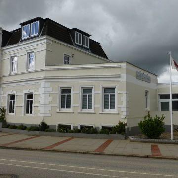 Hotel Kleiner Yachthafen