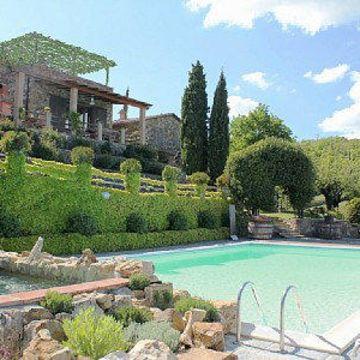 Apartments Il Piaggione Di Serravalle