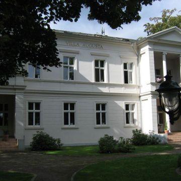Villa Augusta (geschlossen)