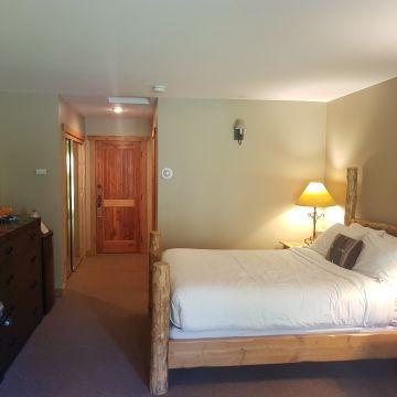 Hotel Rainbow Ranch Lodge