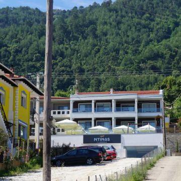 Apartments Ntinas