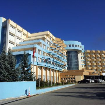 Hotel Büyük Anadolu