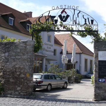 Gasthof Zum Türkentor