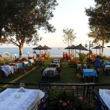 Hotel Garten von Toroni