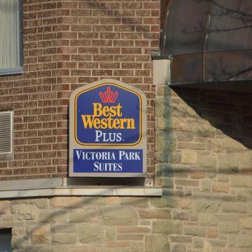 Best Western Hotel Victoria Park Suites