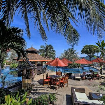 The Mangosteen Resort & Spa