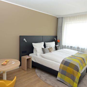 Frederics Apartments