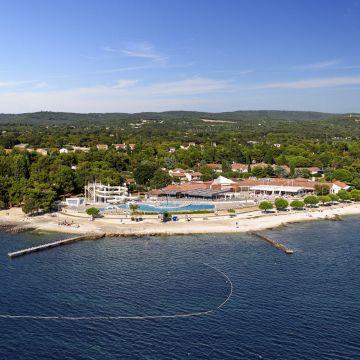 Resort Villas Rubin - Zimmer