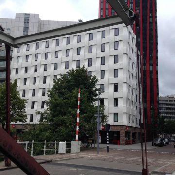 ibis Hotel Rotterdam City Centre