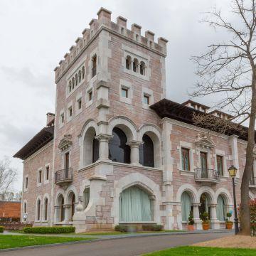Hotel Castillo Del Bosque La Zoreda