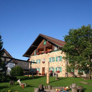 Baby und Kinderhof Aicherbauer