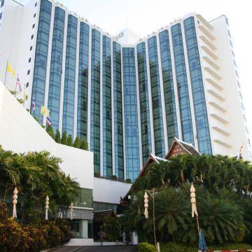 Hotel The Empress