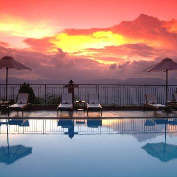 Hotel Amaya Hills