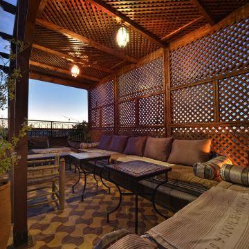 Hotel Riad La Maison Nomade