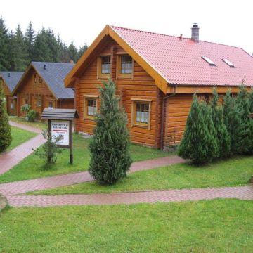 Hotel Ferienpark Merkelbach