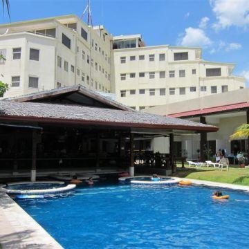 Hotel Wild Orchid Beach Resort