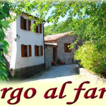 Agriturismo Borgo al Fango