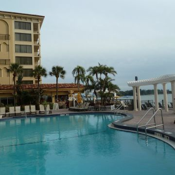 Hotel & Suites Holiday Inn Clearwater Beach