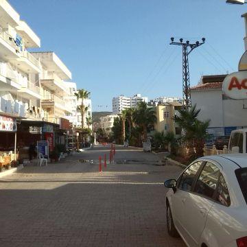 Hotel Kilikya