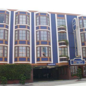 Hotel Carriage Inn