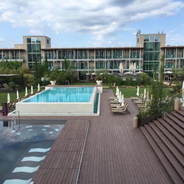 Hotel Aqualux Spa Suite & Terme
