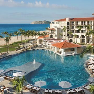 Dreams Los Cabos Suites & Golf Resort