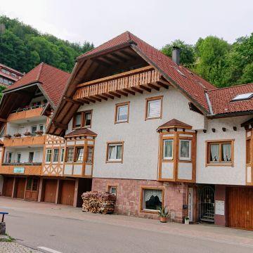 Hotel Döttelbacher Mühle