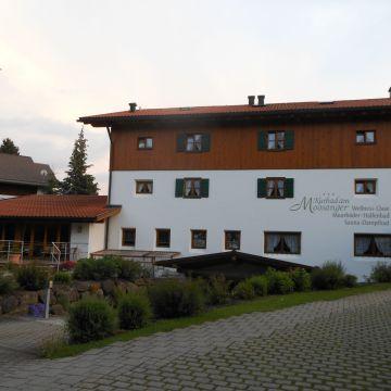 Hotel Kurbad Am Moosanger