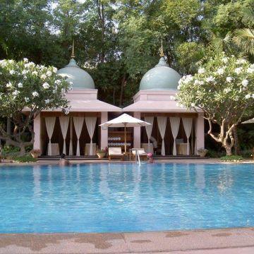 Hotel Leela Palace Bangalore