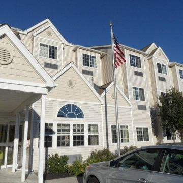 Hotel Microtel Inn and Suites Johnstown