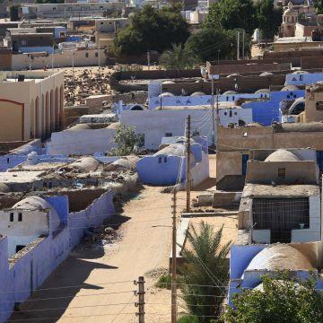 Guesthouse Nubian Ekadolli