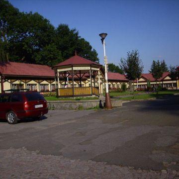 Hotel Lazne Sedmihorky
