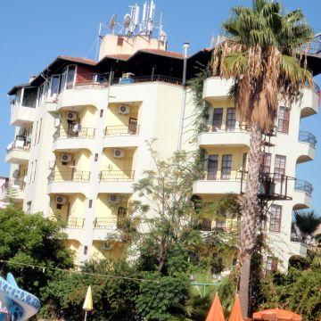 Alanya Plaza Hotel