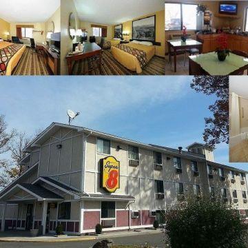 Hotel Super8 Latham Albany Area