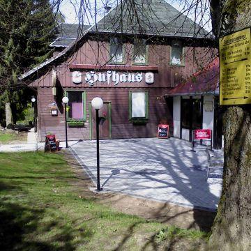 Hotel Hufhaus