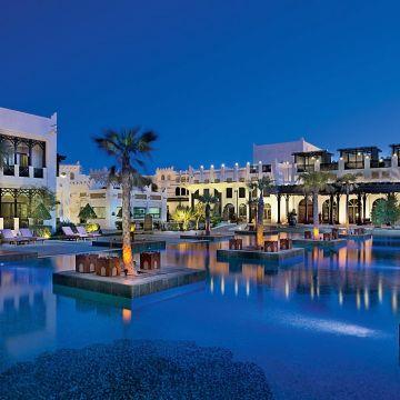 Hotel The Ritz-Carlton Sharq Village & Spa