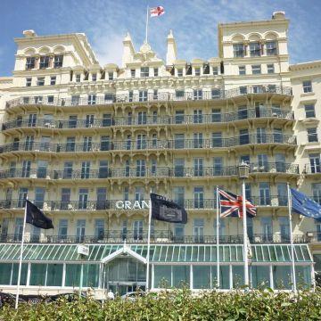 Hotel De Vere Grand Brighton