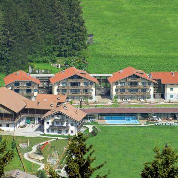Hotel Dolomit Familyresort Garberhof