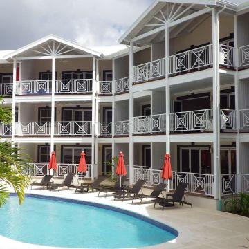 Apartments Lantana Resort Barbados