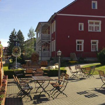 mD Hotel Ferienpark Thale
