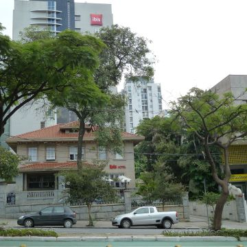 Ibis Belo Horizonte Liberdade