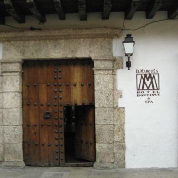 Hotel Boutique El Marques