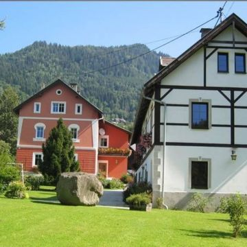 Pension Pilsachhof