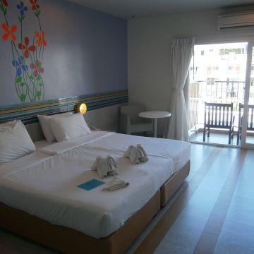 Hotel Grand Bella
