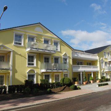Arkona Strandresidenzen by Private Palace Hotels & Resorts