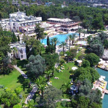 Hotel Club Isil Milta
