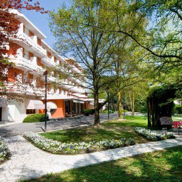 Hotel Orvieto Terme